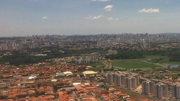 Revisão do Plano Diretor não deve contemplar nova expansão urbana, adiantam técnicos