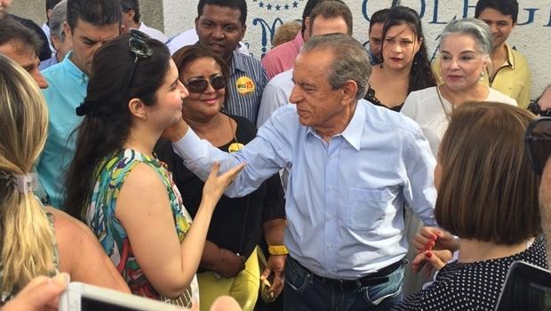Foto: Marcelo Gouveia/Jornal Opção