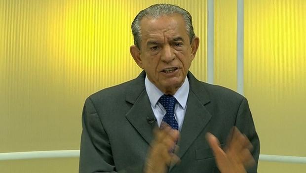 """Iris Rezende diz que, quando foi prefeito, """"tudo na Saúde funcionava"""""""