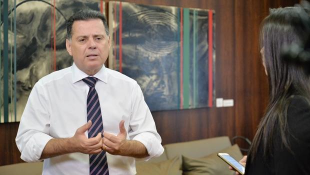 Governo anuncia que recursos de privatização da Celg D serão investidos em Saúde