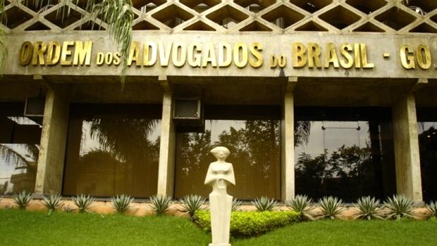 Prisão de advogados na Operação Livramento causa polêmica na OAB-GO