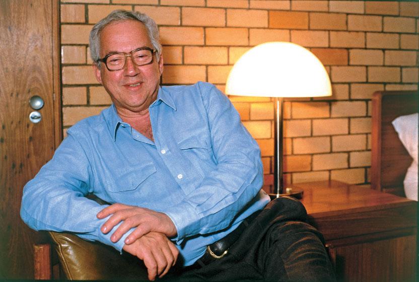 Três Estrelas lança coletânea de artigos do grande polemista Paulo Francis