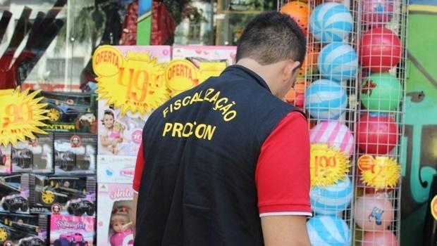 | Foto: Divulgação Procon