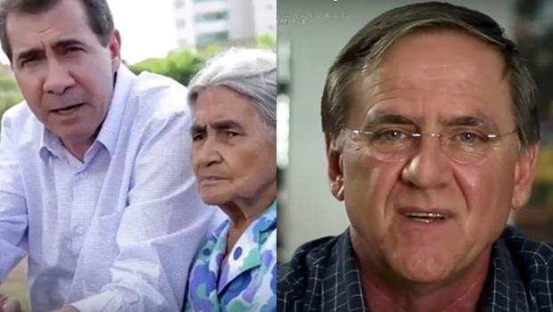 Justiça Eleitoral suspende propagandas de João Gomes por ataques a Roberto do Órion