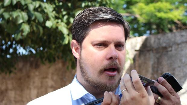 Polícia Federal prende ex-presidente da Juceg, Rafael Lousa