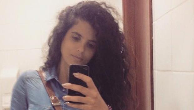 Rayane Kelly está desaparecida desde o dia 29 de setembro de 2015   Foto: Reprodução / Facebook