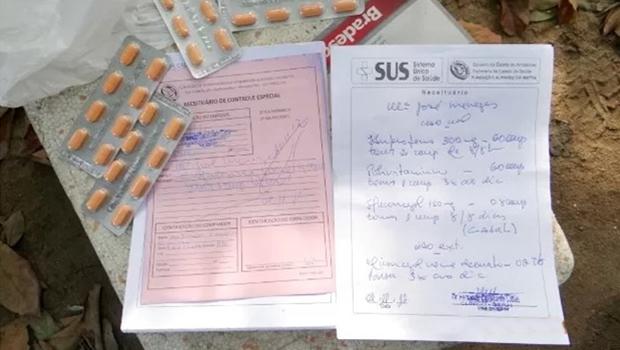 Homem é preso por usar nome de médico renomado de Goiânia para vender atestados