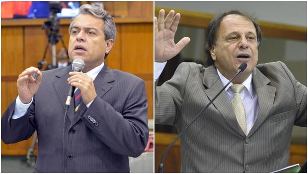 José Vitti banca aproximação de Adib Elias e Ernesto Roller com o governador Marconi Perillo