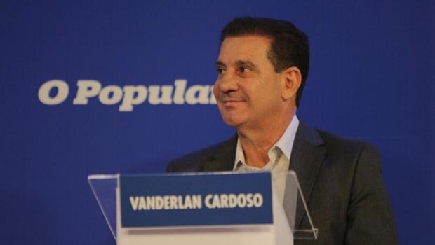 Em entrevista a O Popular, Vanderlan diz que pesquisa Serpes errou no 1º turno