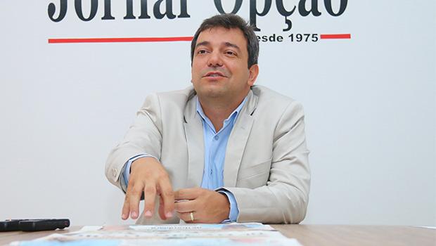 Prioridade de Vinicius Luz é a construção de 2 mil casas e recapear ruas de Jataí