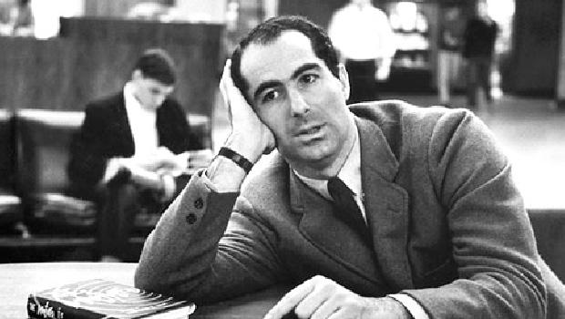 Philip Roth morre aos 85 anos e deixa um obra de alta qualidade