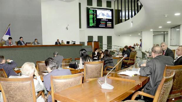 Isolado, Damaso perde de novo e concurso da Assembleia Legislativa é anulado de vez