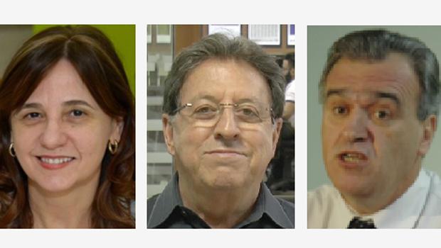 Cileide Alves e Jackson Abrão disputam cargo de secretário de Comunicação da gestão de Iris Rezende
