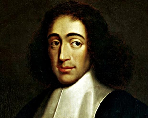 Espinosa: um dos mais importantes filósofos da história
