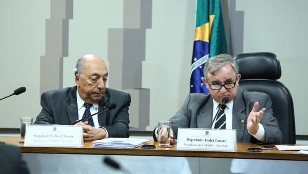 | Foto: Gilmar Felix / Câmara dos Deputados