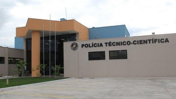 Governador Marconi Perillo e vice-governador José Eliton inauguram o IML de Aparecida de Goiânia | Foto: Divulgação / Governo de Goiás