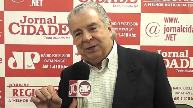 José Roberto Batocchio: advogado da JBS diz que negócio de Antônio Palocci com os Batistas é legal