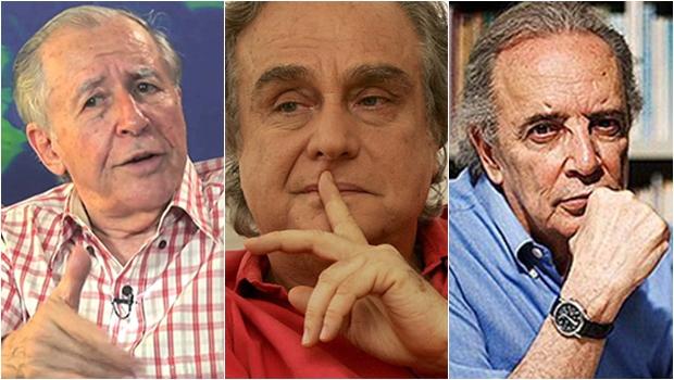 Equívoco provinciano de Mauro Santayana, Arnaldo Jabor e Janio de Freitas sobre vitória de Donald Trump