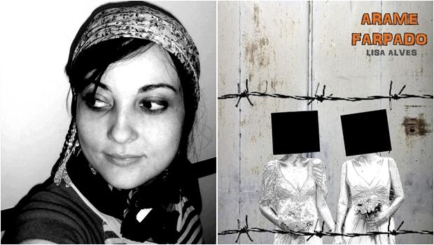 A poesia nada decorativa de Lisa Alves, a mineira que ergue bandeiras e derruba muros