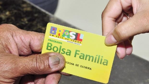 Governo destina R$ 83.9 milhões do Bolsa Família para investimento em propaganda institucional