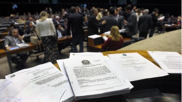 Comissão da Câmara dos Deputados aprova fim das coligações partidárias