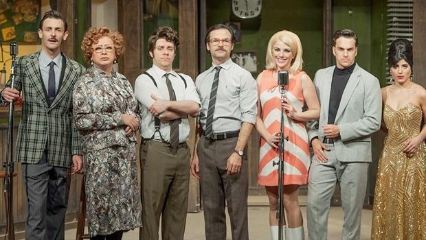 Espetáculo chega a Goiânia nos dias 26 e 27/11   Foto: Reprodução / Facebook