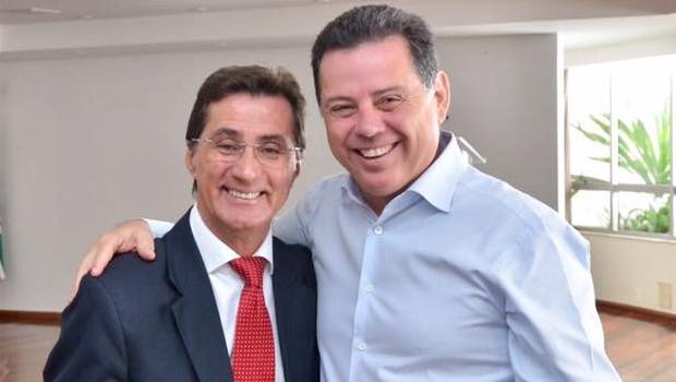 Chiquinho Oliveira garante que será o novo líder do governo na Assembleia