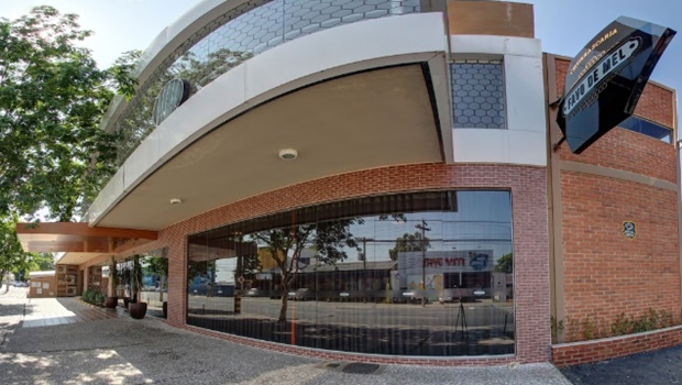 Vigilância Sanitária interdita Churrascaria Favo de Mel e Bar Peixinho