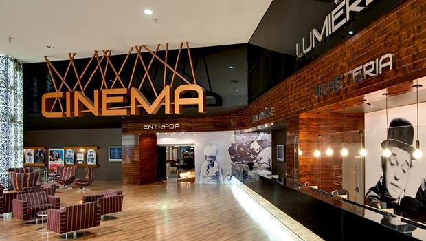 Rescisão de contrato entre Cinema Lumière e Shopping Bouganville é mantida pelo TJGO