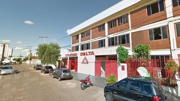 Colégio Delta/Google Maps