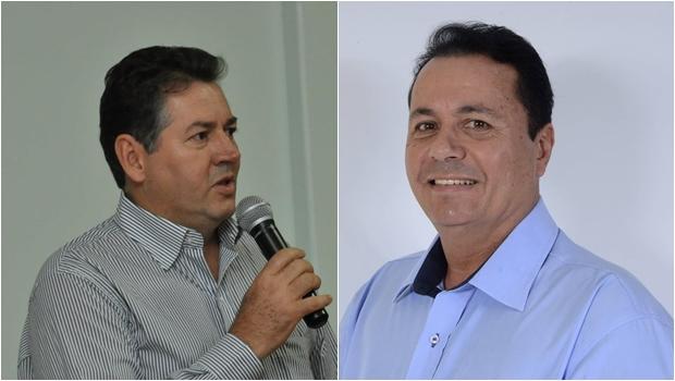 MP aciona prefeito e vice de Iporá por captação e gastos ilícitos de recursos