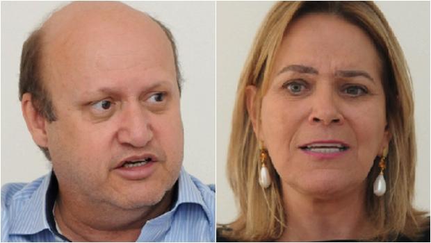 Entorno de Brasília quer indicar o vice da chapa governista em 2018, diz o deputado Célio Silveira