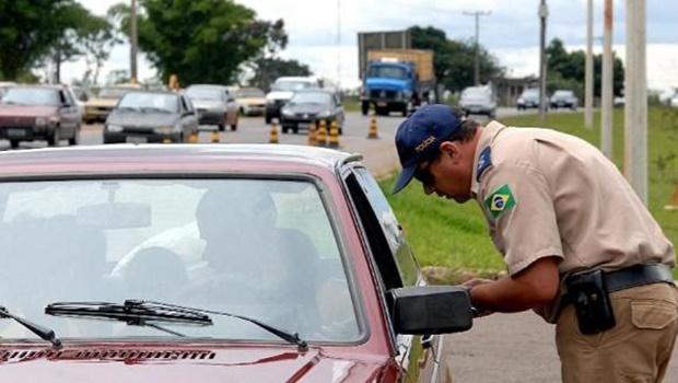 Operação Carnaval: infrações em rodovias de Goiás dobram em 2017