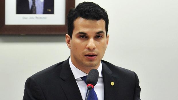 Irajá Abreu aceita reforma da  Previdência, mas discorda da forma