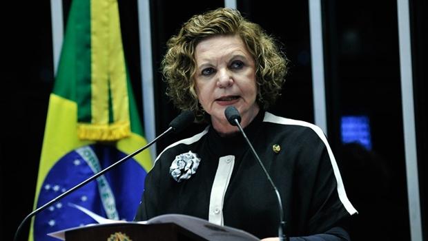 Lúcia Vânia defende comissão que analisa super-salários de servidores públicos