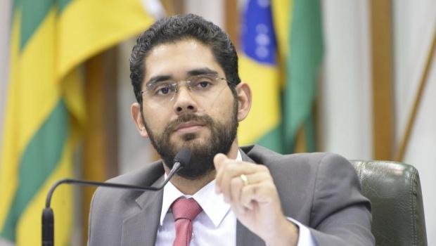 Lincoln Tejota, se o PSD romper, pode trocar o partido pelo PROS