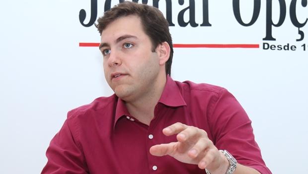 """""""Discussão sobre novo Plano Diretor de Goiânia deve ser comandada pela sociedade"""""""