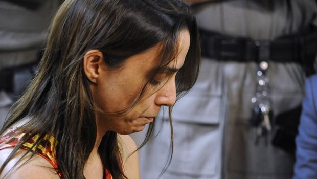 Perícia diz que mãe que matou filha recém-nascida não tem doença mental