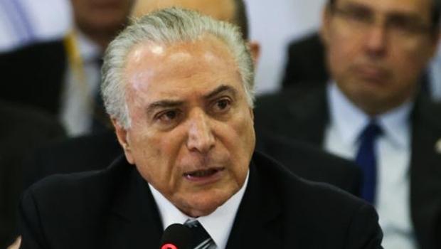 Resultado de imagem para OAB pedirá impeachment de Temer na quinta, diz assessoria
