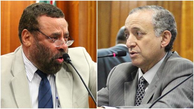 Vereador e presidente da Câmara de Goiânia batem boca e trocam acusações