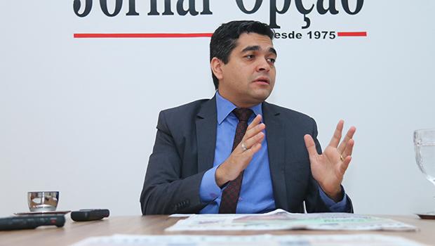 """""""Marconi Perillo é o melhor  prefeito que Goiânia já teve"""""""
