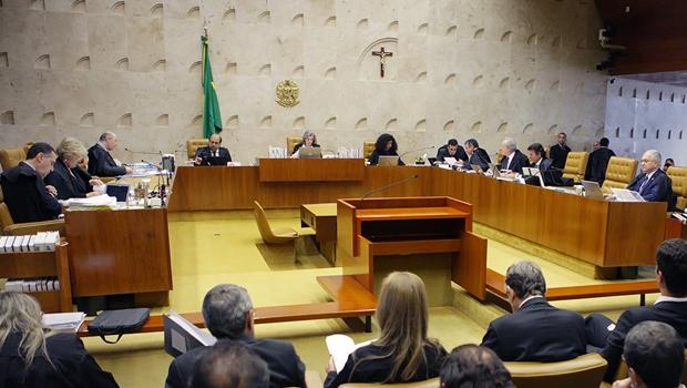 STF reafirma prazo de 5 anos para empregado cobrar parcelas do FGTS não pagas
