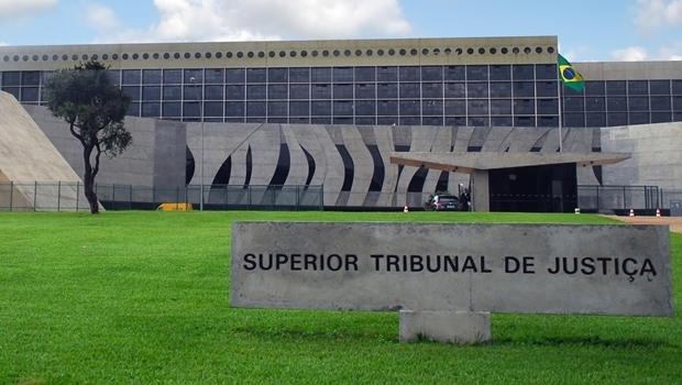 Primeira Turma do STJ decidiu manter  condenação de ex-secretários do DF por contratação irregular | Foto: Reprodução / STJ