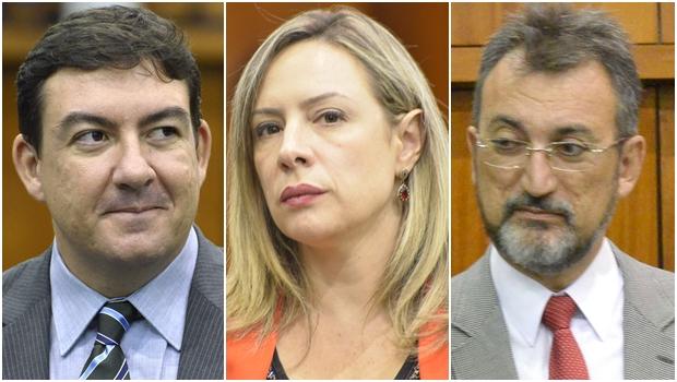 Líder do governo tucano diz que há negociação para que PT migre para base