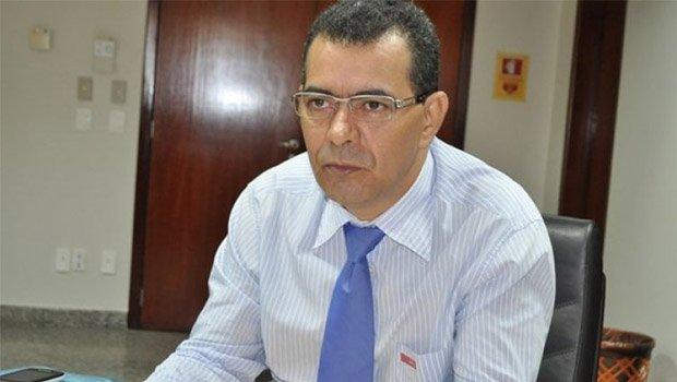 Lúcio Campelo, vereador pelo PR | Foto: Divulgação