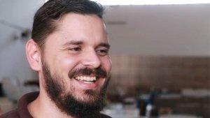 """9f06bd48b6 Pedro Alcântara  """"As pessoas hoje têm dificuldade em ver Jesus em sua  totalidade."""