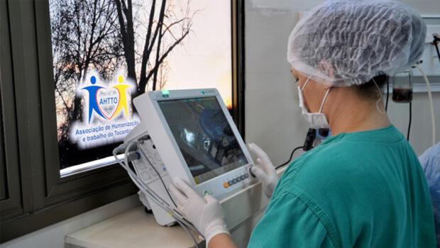 HGP recebe novos equipamentos para UTI