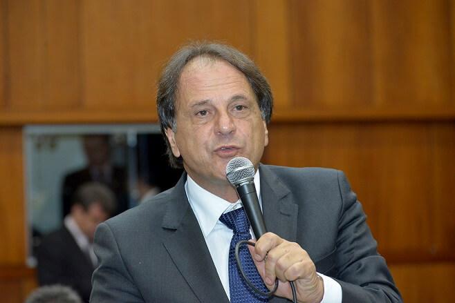Deputado Gustavo Sebba lamenta atitude de Adib Elias, prefeito eleito de Catalão