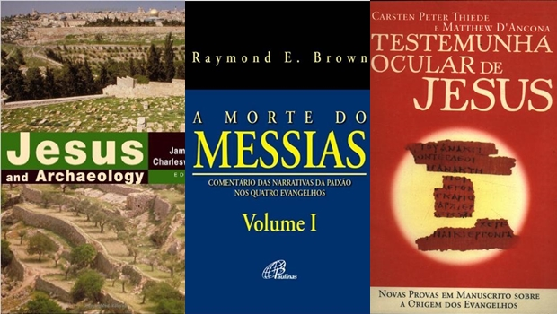 Para ler no Natal: os 12 principais livros sobre o Jesus Histórico