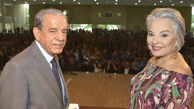 Funcionários dizem que dois prefeitos despacham no Paço Municipal de Goiânia